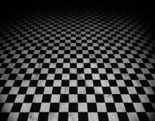 Checkered Floor