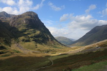 GLENS OF SCOTLAND