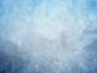 Leinwandbild Motiv Ice Texture