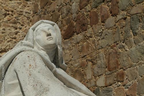 Fototapeta Saint Teresa of Avila