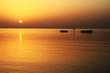 Sunrise over Red Sea