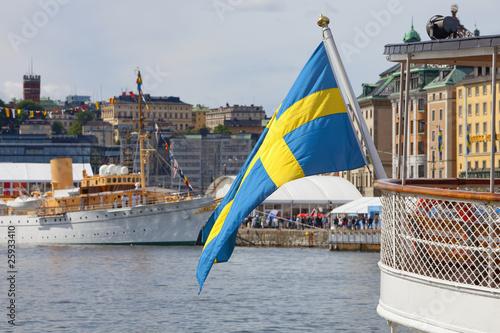Photo  Sweden Stockholm