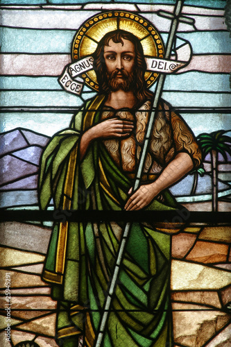 Foto Saint John the Baptist