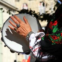 Tambourin De Flamenco