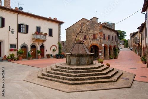 Fényképezés Civitella in val di Chiana