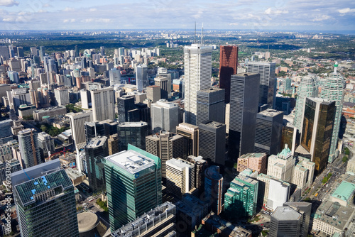 Photo  Toronto Canada