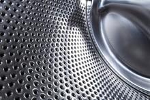Washing Machine Drum Background