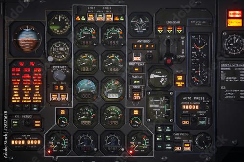 Cuadros en Lienzo Plane panel