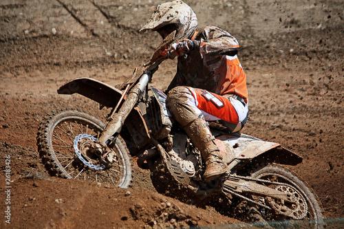 motocross dirtbike