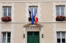 Mairie De Villerville En Norma...