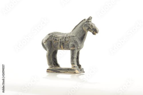 Terra Cotta Warriors Horse