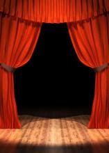 Teatro - Palcoscenico
