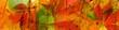 abstrakter Herbsthintergrund
