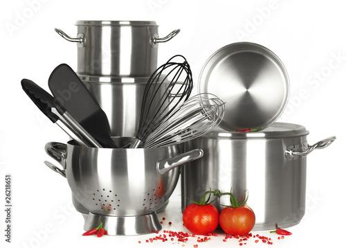 Fotografia  kitchen tools