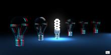 Efficient Light Concept (anagl...