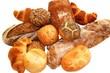 Brot und Kleingebäck
