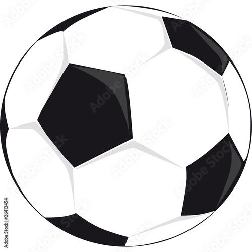 Photo pallone