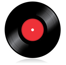 Vynil Disc