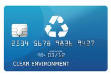 Clean Environment Card