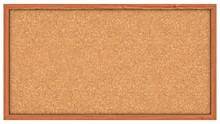 Leere Pinnwand - Corkboard