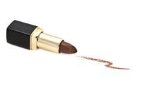 Brown Lipstick.