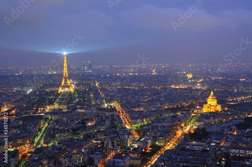 Poster Paris Paris, France