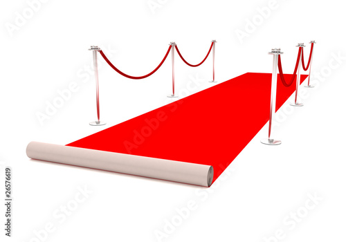 Photo  Red carpet