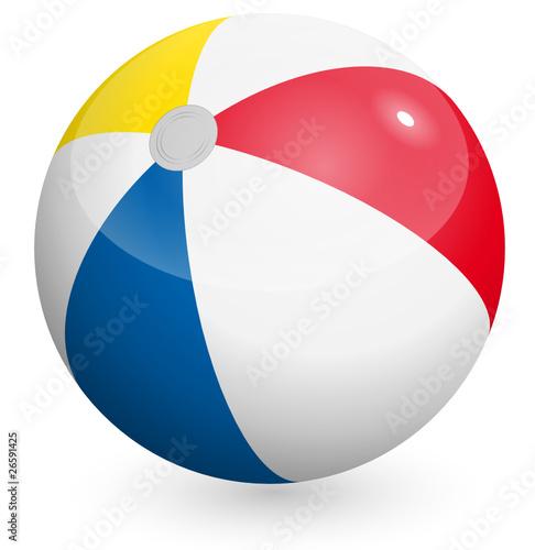 beach ball vector buy this stock vector and explore similar rh stock adobe com beach ball vector free download beach volleyball ball vector