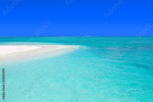 Foto-Rollo - Holiday Paradise