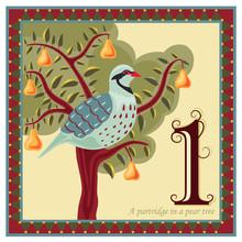 The 12 Days Of Christmas - Par...