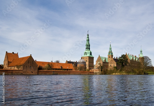 Photo  Frederiksborg Slot