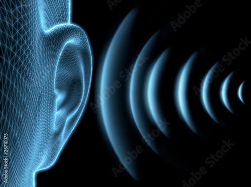 Fotografía  Visible Sounds 2