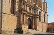 Medieval church in Catalonia, Spain