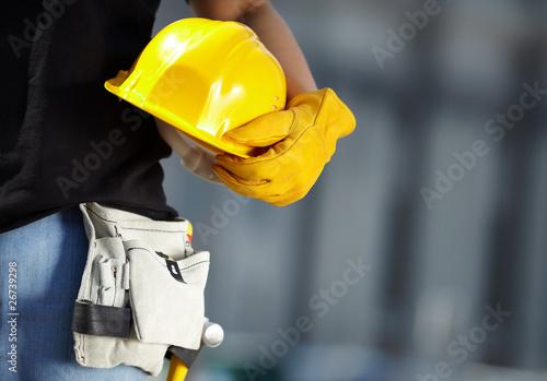 Fotografía  under construction