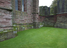 Arbroath Abbey 03