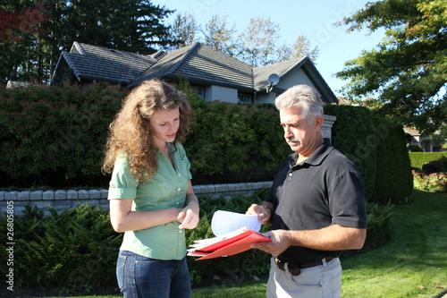 Fotografía  Buying Property