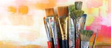 Set Brushes