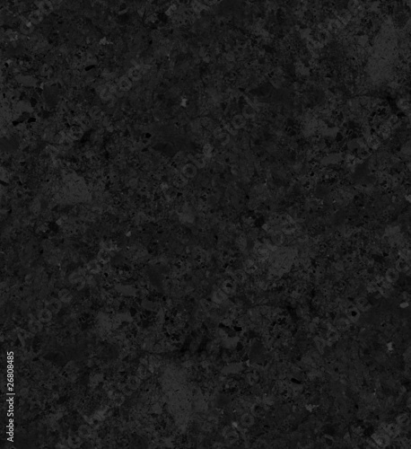 Canvas Prints Marble Black large marble texture (High res.)