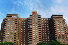 Public Housing In New York City