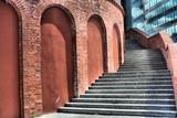 Fototapeta Miasto - poznan