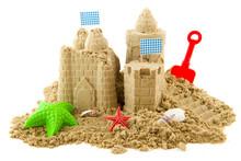 Sandcastle