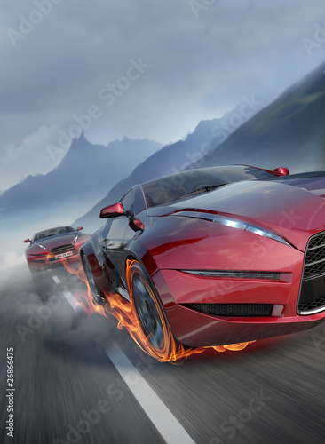 Foto Race
