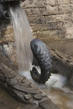 Chinese Fish Fountain