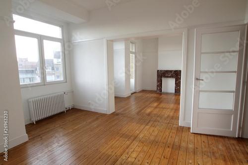 Fototapeta appartement à louer obraz na płótnie
