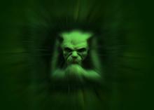 Green Gremlin