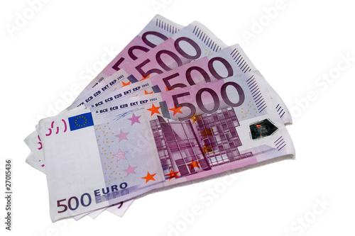 Photo  2000 Euro
