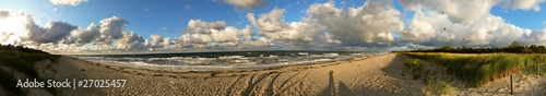 Panorama Ostsee #27025457