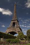 Fototapeta Fototapety Paryż - Wieża.