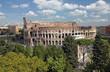 Rom - Kolosseum 005