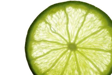 lemon section